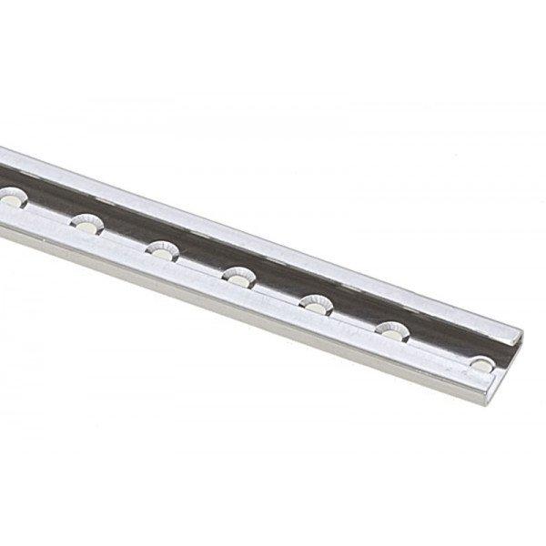 Viadana-23.02-Rotaia 25mm inox forata, 330mm-31