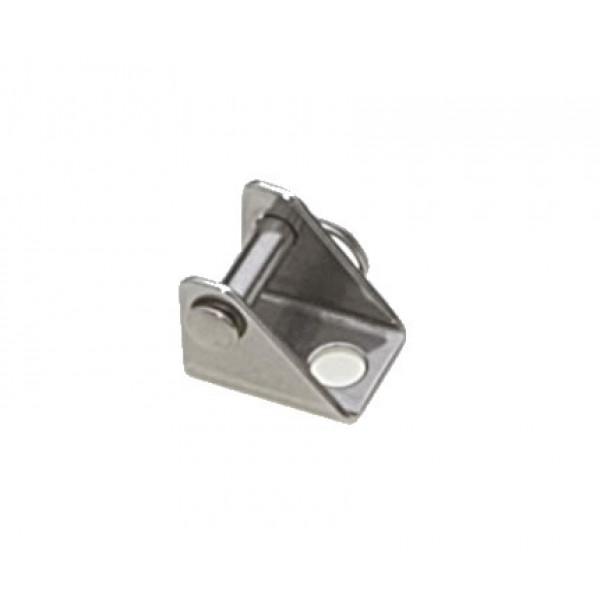 Viadana-24.72-Attacco girevole per montaggio bozzelli, Ø perno 0,45mm-30