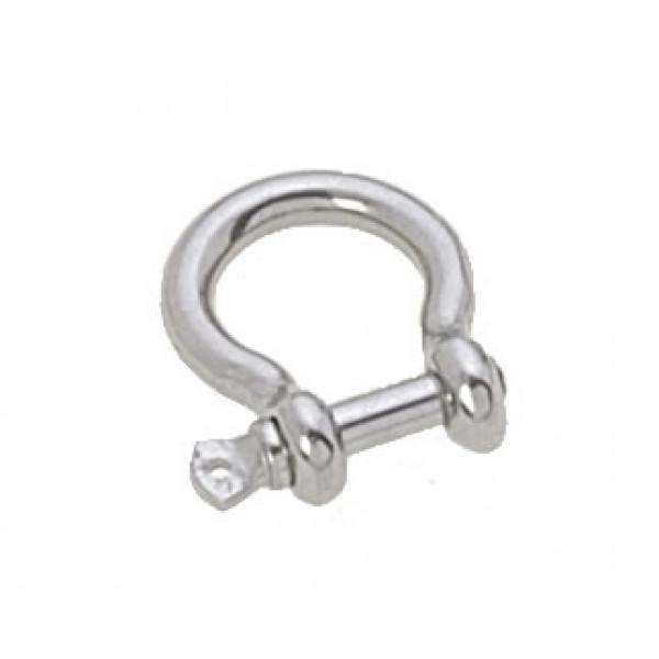 Viadana-28.11-Grillo a cetra forgiato, diametro perno 4mm, in acciaio inox-31