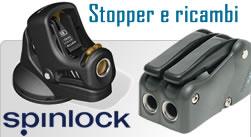 Spinlock ricambi